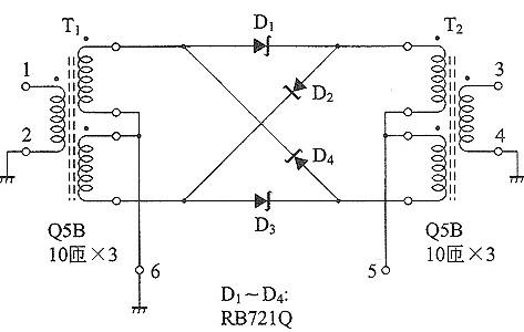 肖特基二极管的作用