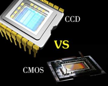 ccd和cmos的优缺点