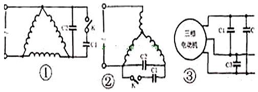 单相电机,电动机