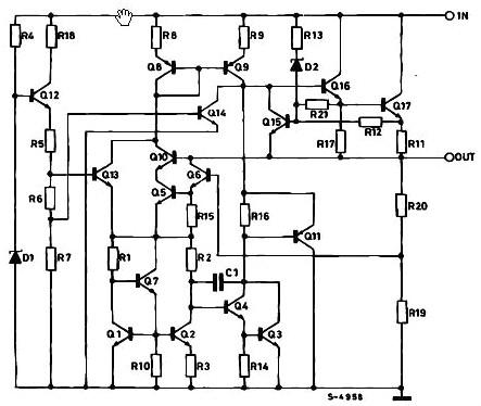 三端稳压管和稳压二极管