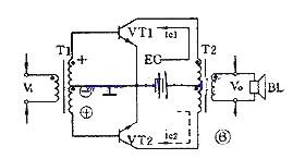 功率放大电路
