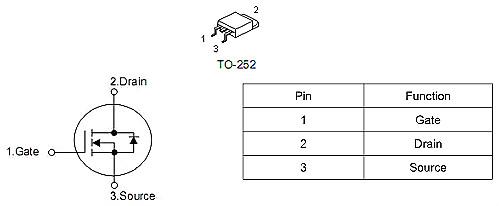 KNX3502A,3502,70A/20V
