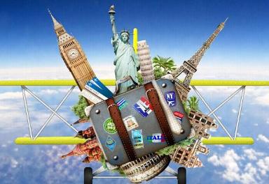互联网经济与旅游业