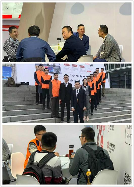 2019ELEXCON深圳国际电子展