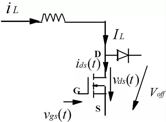 功率MOSFET