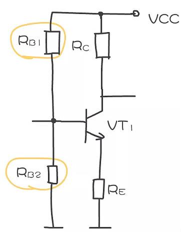 三极管电路分析方法