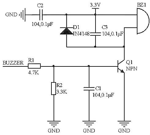 三极管,驱动电路,电平转换