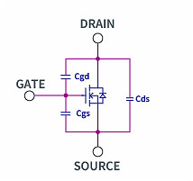 mos管,MOSFET