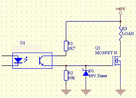 MOS管和三极管控制区别-MOS管和三极管在功能上的区别-KIA MOS管