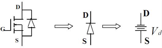 功率MOSFET,MOS管,MOSFET