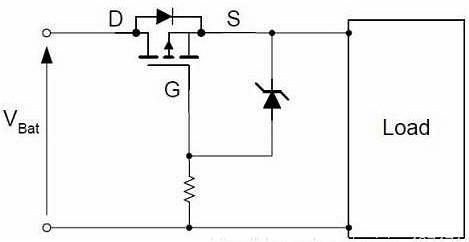 MOS管.MOS管驱动,MOS管驱动电路