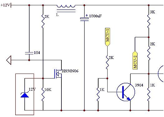 场效应晶体管的几点使用知识及四大注意事项分析-KIA MOS管