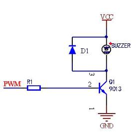 数码管,场效应管,三极管,IGBT