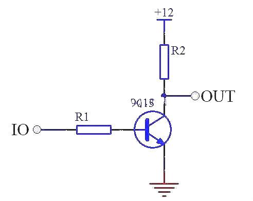 三极管,单片机