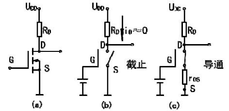 MOS管开关电路图(八款MOS管开关电路图设计)KIA MOS管