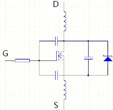 MOS管驱动电路-MOS管驱动电路设计及注意事项-KIA MOS管