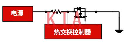 干货|如何选取用于热插拔的MOS管-KIA MOS管