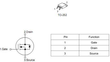 100V9AMOS管|KNX4810A原厂直销,品质保证-KIA MOS管