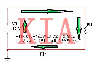 电路知识-阻抗概念分析-KIA MOS管