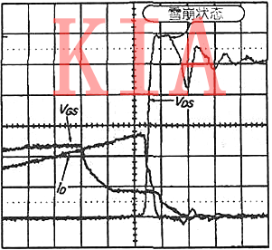 MOS管雪崩电流及雪崩电流在电路中的应用-KIA MOS管