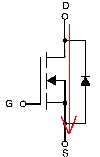 分析为什么NMOS比PMOS用的多-KIA MOS管