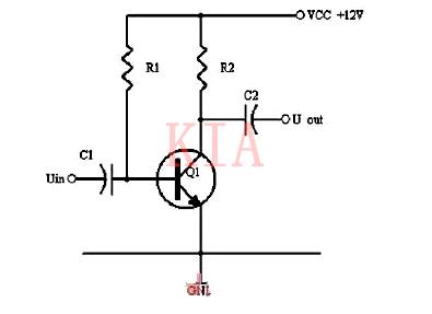 三极管放大电路设计要点分析-KIA MOS管